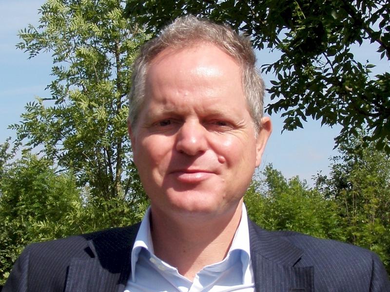 Edwin van Meggelen