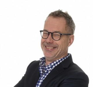 Eric ten Harkel
