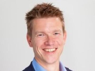 Geert  Vorstermans