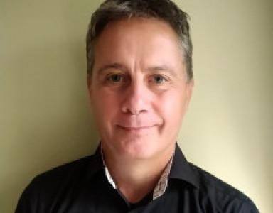 Ronald  Ostendorf