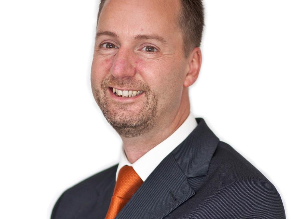 Erwin van der Zwan
