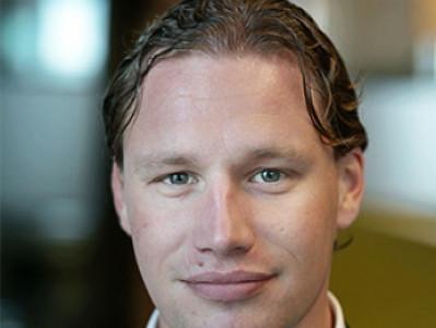 Gerard  van Beurden