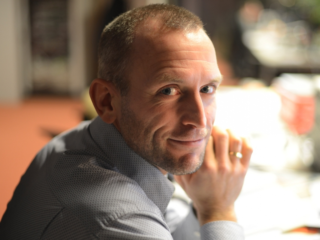 Sander  Hulsman